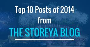 StoreYa's Best Posts of 2014