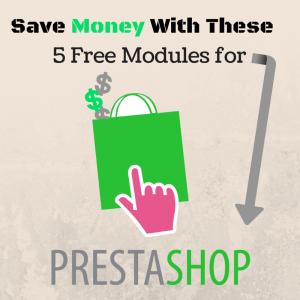 Best Free PrestaShop Modules