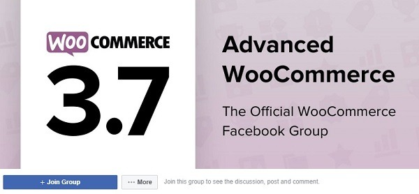 Advanced woo commerce facebook group 222