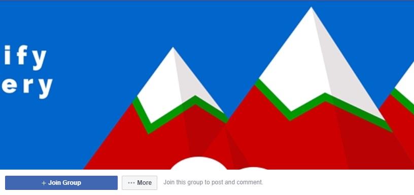 shopify mastery group facebook