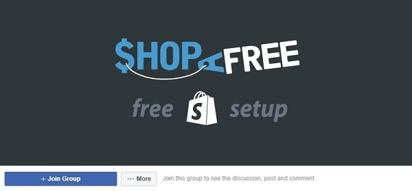 shopiy free resources facebook group 333