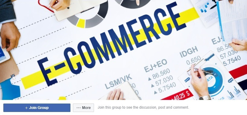 the ecommerce group facebook 2