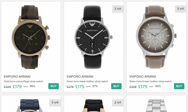 eCommerce countdown tools