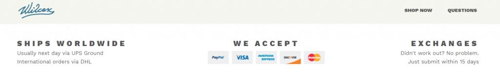 eCommerce customer service best practices