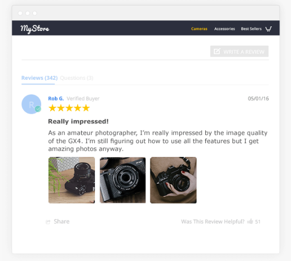 Shopify Review Apps