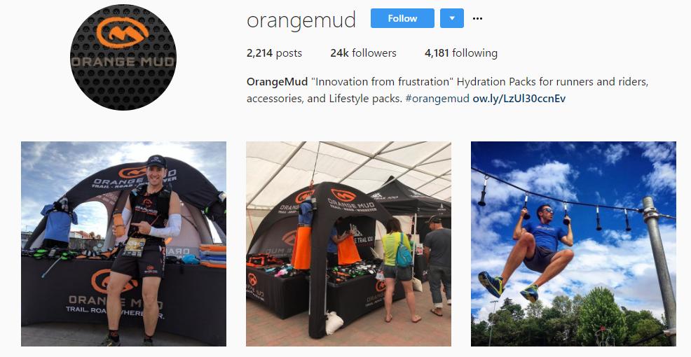 best ecommerce instagram accounts