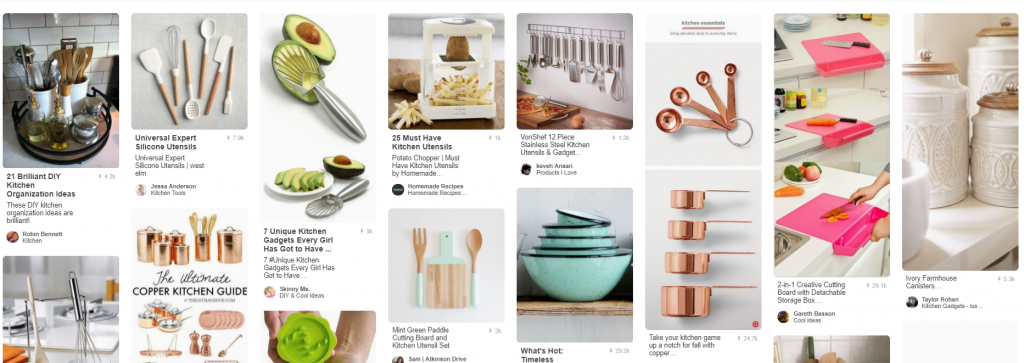 how to sell products on pinterest