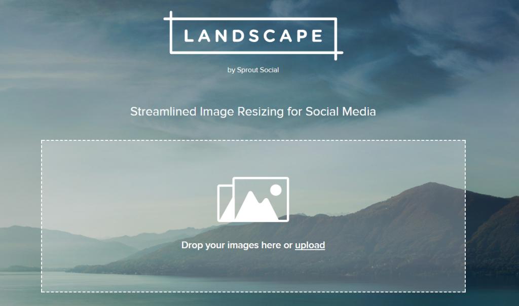 free photo resizing tool
