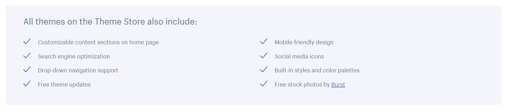 shopify theme functions