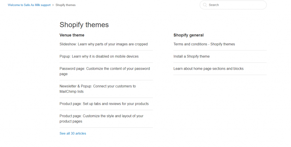third party shopify devlopers