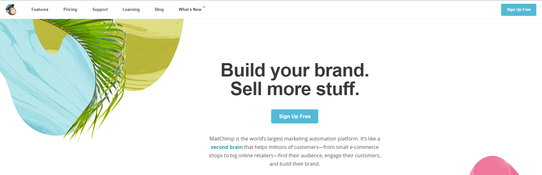 automatic email for eCommerce