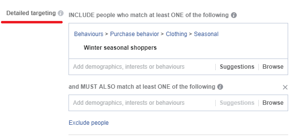 how to segment your Facebook Lookalike audiences