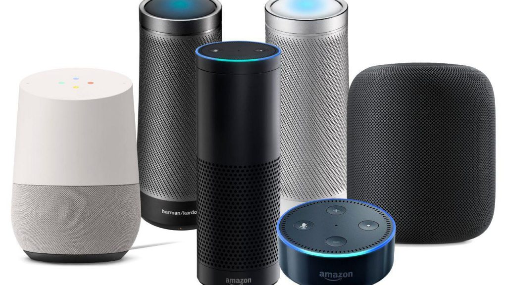 voice shopping for eCommerce