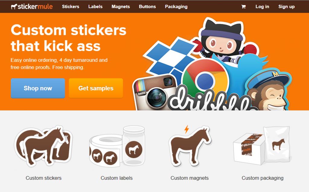 print stickers online in bulk