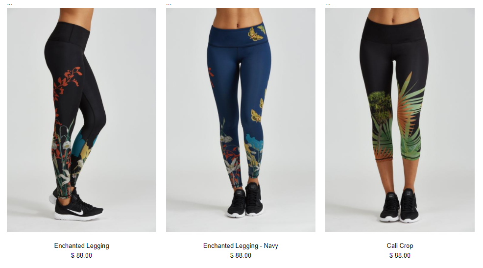 best yoga pants online store