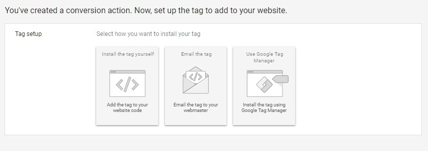 installing site-wide tagging