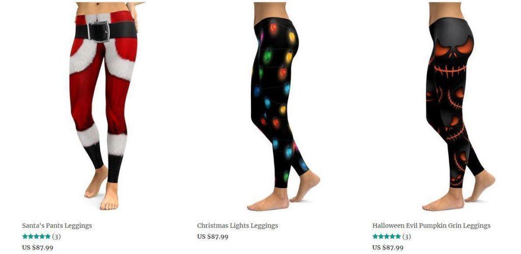 leggings examples