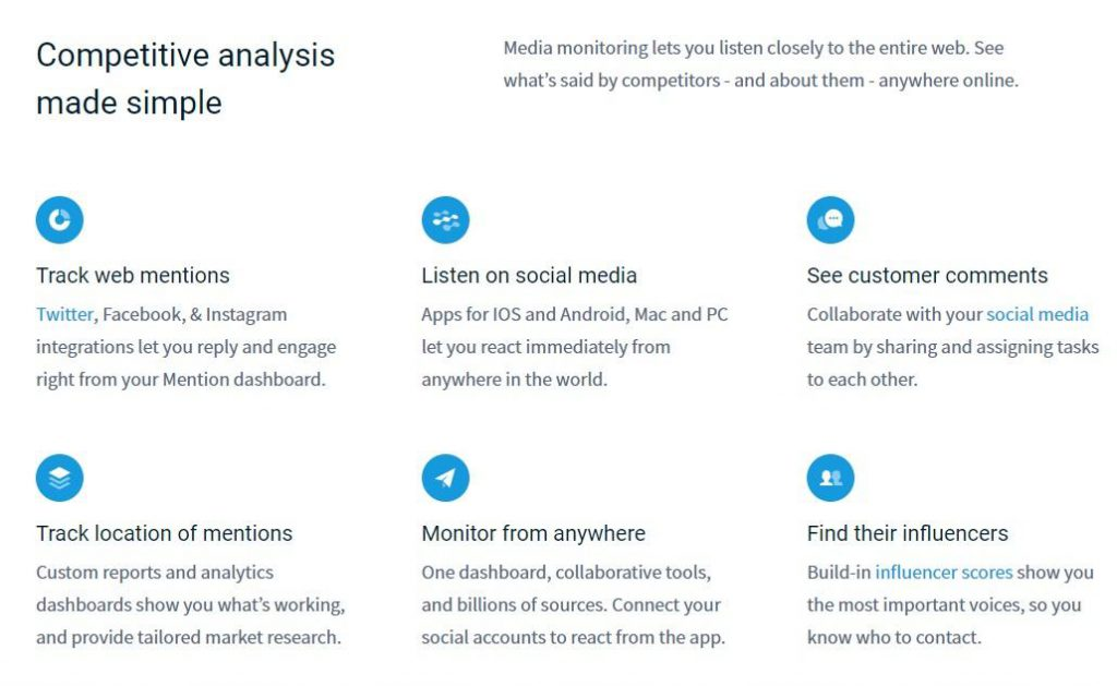 apps to track competitors