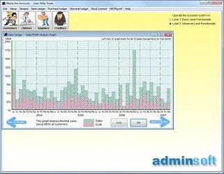 Free windows accounting program