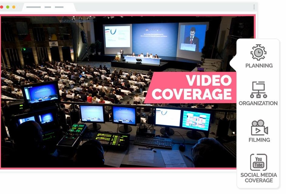Valoso video production