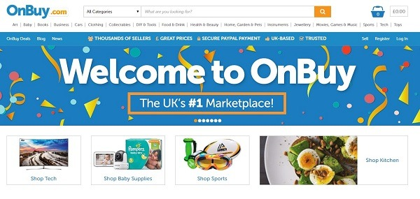 fastest-growing marketplace in the UK