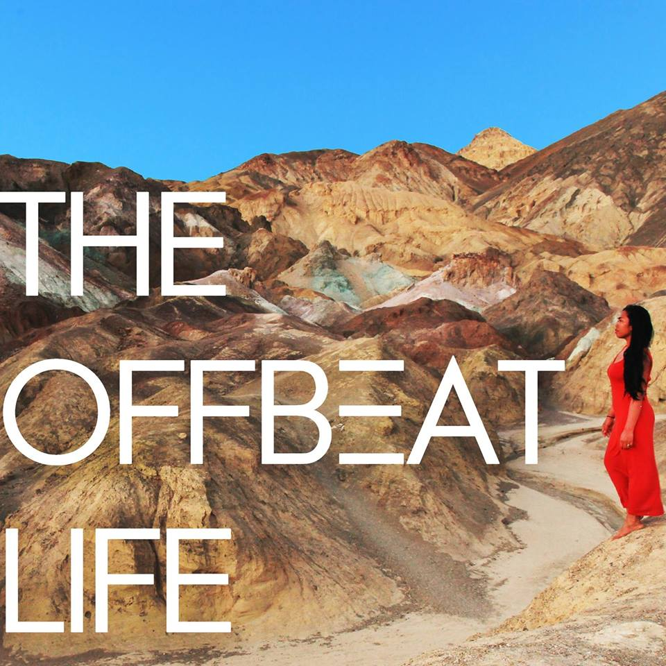 the offbeat podcast