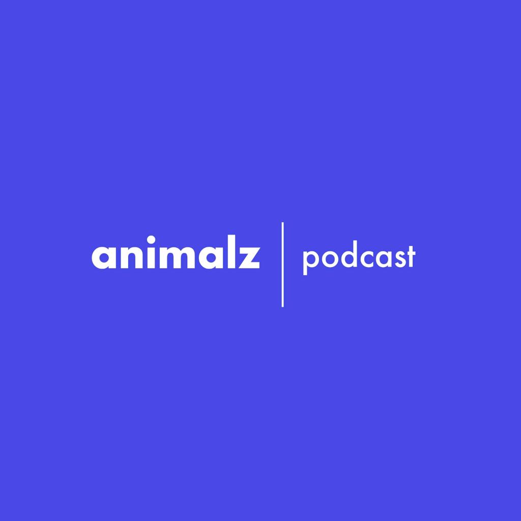 Animalz Content Marketing Podcast