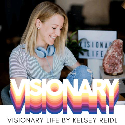 Visionary Life podcast