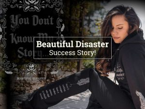 ecommerce success story clothing store