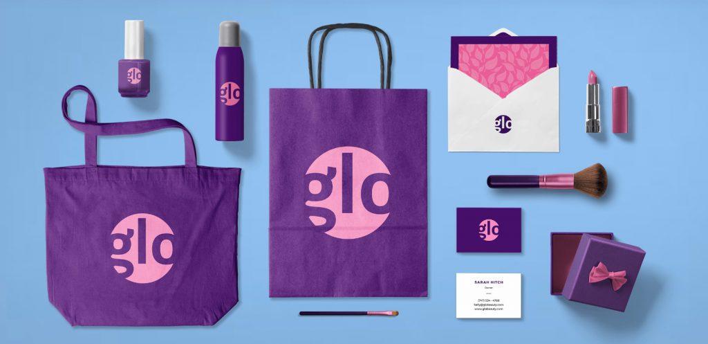 Looka online logo and branding platform