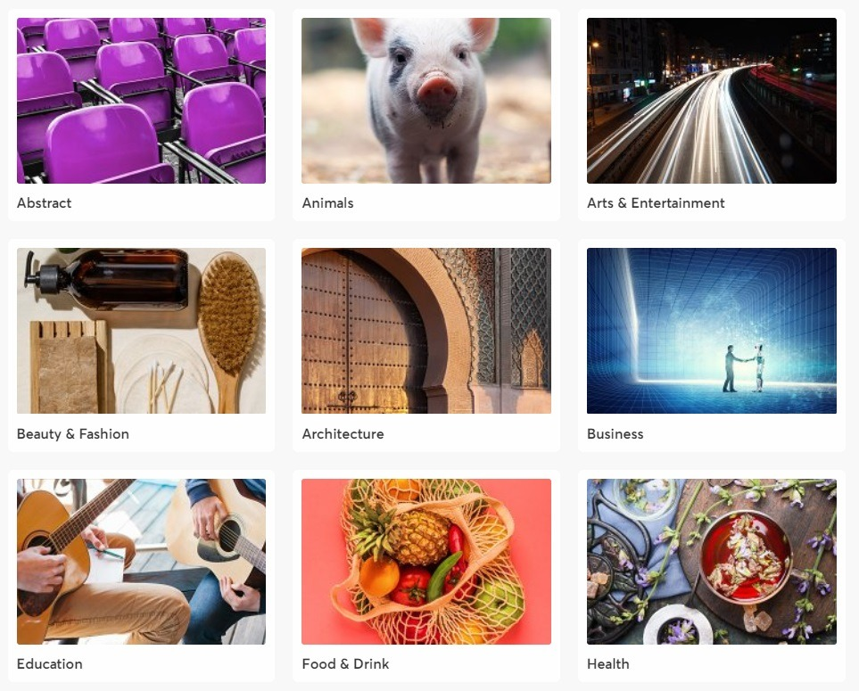 creative market stock photos for social