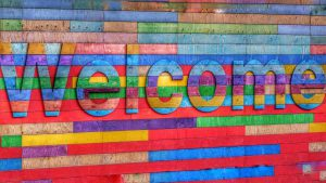 welcome email series tips