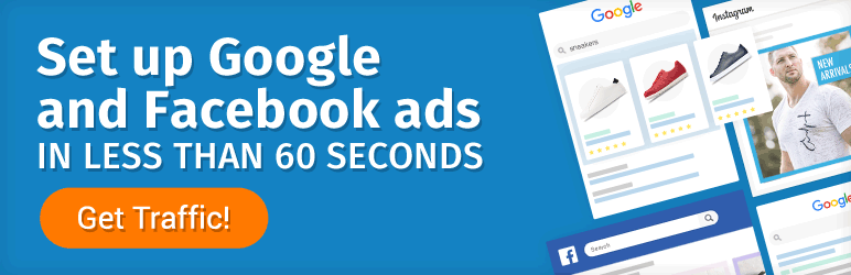 how to set up google ads for eCommerce