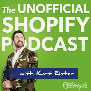 top eCommerce podcast unofficial Shopify