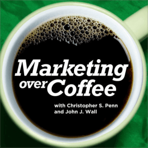 morning over coffee eCommerce podcast