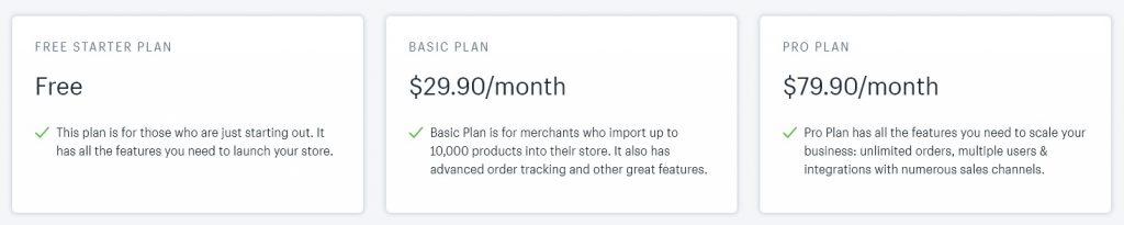 Orbelo shopify app price