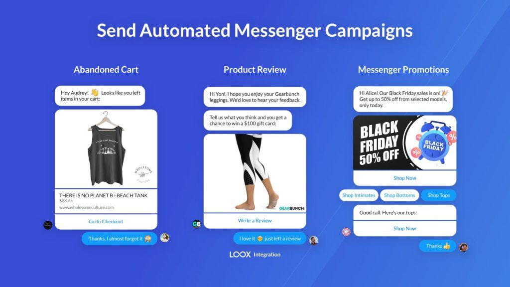 Recart best shopify app 2020