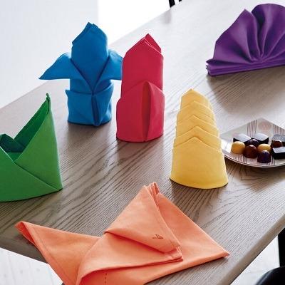napkin example product
