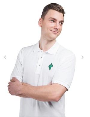 prinful print on demand polo shirts