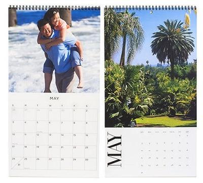 print on demand wall calendars gooten