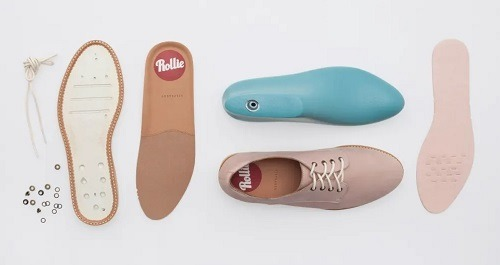 rollie lightweight show design