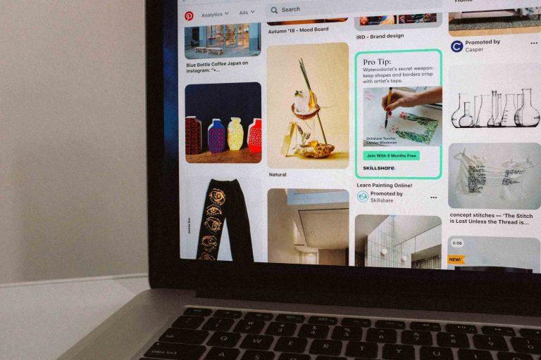 Pinterest Ads for eCommerce [Full Guide]
