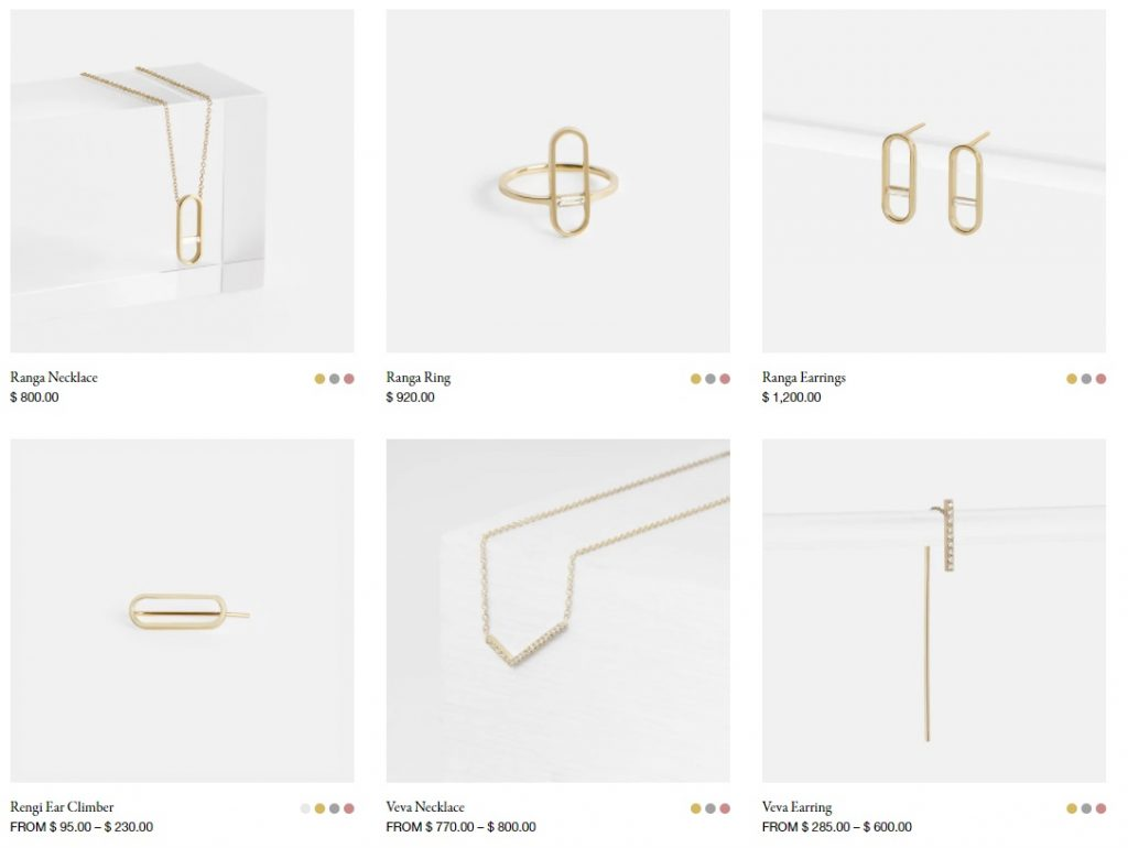 still house successful online jewelry store example