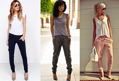 how-to-wear-joggers