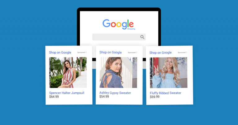 google shopping audit
