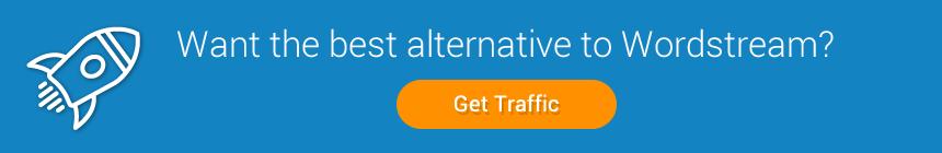 best wordstream alternative