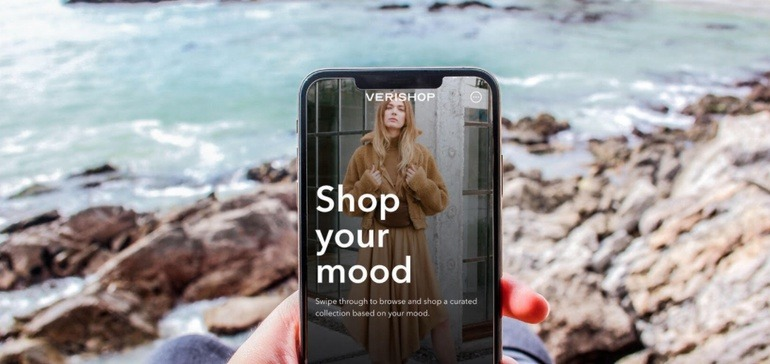 social shopping experience with Snapchat.
