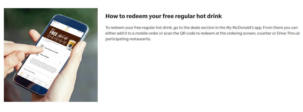 McDonald's strategy