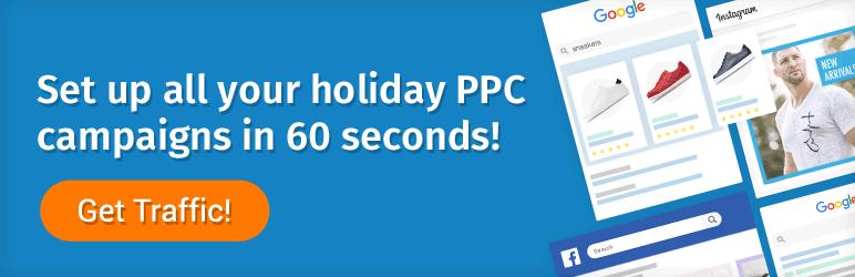 PPC management software for peak season